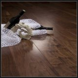 Household/Commercial Engineered American Walnut Wood Floor/Hardwood Flooring