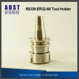 ISO30-Er32-60 Collet Chuck Tool Holder for CNC Machine
