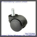 Wholesale Modern Hot Without Brake Locking Nylon Small Caster Wheels