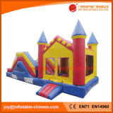 Inflatable Toy/ Inflatable Jumping Castle with Slider (T3-208)