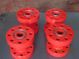 Flange Riser Spool/ Adapter Spool Flange for API 6A Wellhead
