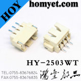 3p 2.5mm FPC Connector FFC Connector