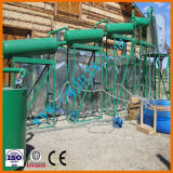 Used Motor Engine Oil Recycling to Light Diesel Fuel Regeneration