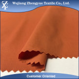 400t Lightweight Waterproof Nylon Spandex Stretch Taffeta Fabric for Sportswear