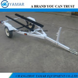 Small Jet Ski Trailer/ Boat Trailer with Bunks