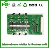 Li-Polymer Battery PCB Protection Circuit Module for 13s48V Battery Pack