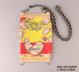 Classical Cartoon Small Clutch Bag for Kids