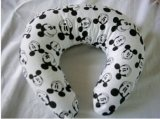 Memory Foam Neck Pillow with Printed (BC-MP1003)
