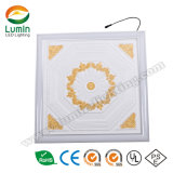 Ce CB Certified 600*600mm*9mm 48W Invisible LED Panel Lamp