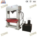 Two-Speed Gantry/Bridge Workshop Hydraulic Press for Auto Parts (HP-150)