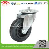 100mm Swivel Screw Industrial Caster Wheel (L103-31D100X30)