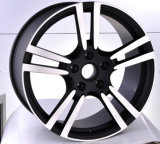 F9836 Different Surface Treatment Car Alloy Wheel Rims for Porsche