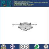 Custom Aluminum Alloy Sheet Metal Fabrication