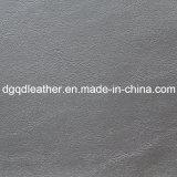 Good Elastic Quality Furniture PVC Leather (QDL-51556)
