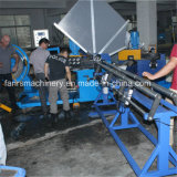 1500 Air Duct Machine for Ventilation