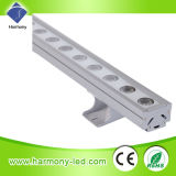Well Heat-Sink 24*1W LED High Power Wall Washer