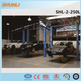 Automatic Lock Release Car Lift with Ce