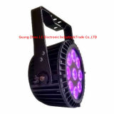 High Quality 9*10W RGBW 4in1 LED Outdoor IP65 PAR Light