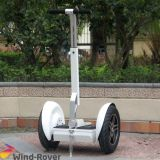 2 Wheel Smart Balance 2000W Powered Electric Scooter