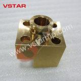 Customized CNC Machining Brass Part High Precision Spare Part