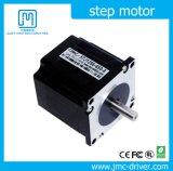 Size 57mm 0.6nm NEMA23 3 Phase Stepper Motor Electric DC Magnet Motor