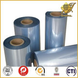 Durable Clear Transparent Hard PVC Film for Printing