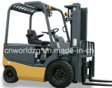 Cpd20/25 Electric Battery Forklift with Capacity 2.5ton