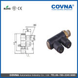 Kq2vd Series Pneumatic Fittings One Touch Fittings