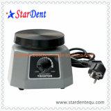 Dental Lab Round Vibrator of Medical Equipment