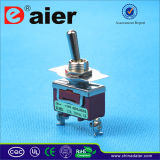 on-on 3 Pin Spdt Machinery Toggle Switch (KN3(C)-102)