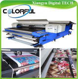 High Resolution and High Speed Digital Belt Textile Printing Machine Manufacturer for Fabric Silk Cotton (colorful 1620)
