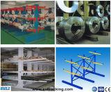 Popular Use Cantilever Shelving for Warehouse Long Irregular Goods Storage