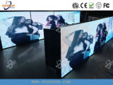 HD P6 Indoor Full Color LED Video Wall for Advertising