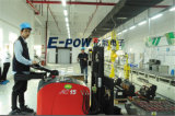 Lithium Battery Power System for Pure Electric Low Speed Vehicle, Forklift, etc.