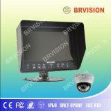 Waterproof Monitor 4CH Input with IP67k Waterproof Rate