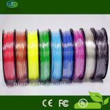 3D Printer Filament 1.75mm & 3mm 40 Colors PLA / ABS / HIPS etc