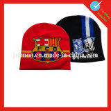 Customized Logo Folding Sports Beanie