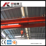 2015 Hot Sale Low Price Double Girder Overhead Travelling Crane