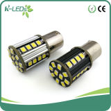 30SMD2835 12-24V Warm White 1156 LED Bulb