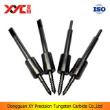 Xyc Metal Manufacturer Tungsten Carbide Tool Parts with Great Price