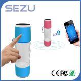 3000mAh Glass Design Bluetooth Speaker with Power Bank