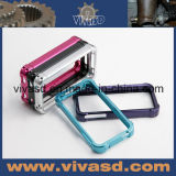 Customized CNC Machining iPhone Aluminium Case