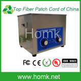 Optical Fiber Equipment Fiber Optic Ultrasonic Cleaner