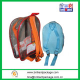 Colourful Dailyuse PVC School Bag/PVC Backpack