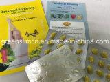 Msv Natural Slimming Capsules, Yunnan Mgv Yellow Softgel