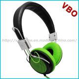 Fashionable Stereo DJ Headphone for MP3/MP4 Player