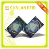 Sunlanrfid 13.56MHz M1 PVC Contactless RFID Blank Smart Card