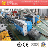 High Quality PVC Two Strands Pipe Extrusion Line