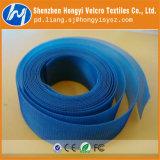 Nylon Soft Ultrathin Blue Injection Hook Magic Tape