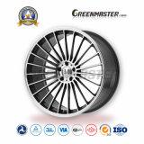 Replica Aluminum Alloy Wheels for Mercedes Benz Amg